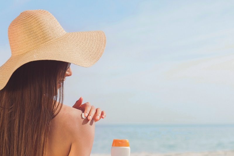 Kem chống nắng body
